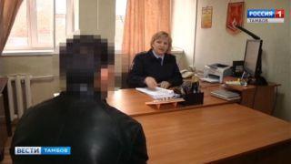 В Староюрьевском районе два дома остались без систем отопления