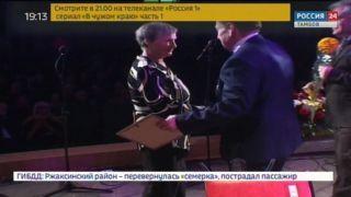 Песни молодости: концерт в честь юбилея ВЛКСМ в краеведческом музее