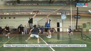 Это волейбол! У кого меньше ошибок, тот и побеждает