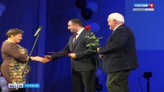 Евгений Матушкин: с каждым годом дороги в родной Тамбовщине становятся лучше