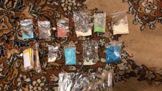 «Нет наркотикам!» — тамбовские полицейские задержали шестерых наркоторговцев