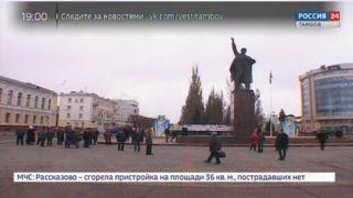Андрей Жидков: «Это великое прошлое нашего государства»