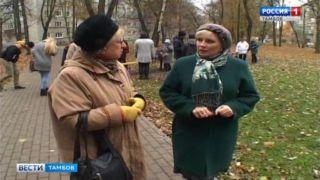Тамбовчан вновь приглашают на «Прогулки с врачом»