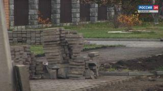 Ремонт дорог в Тамбове должны завершить к 1 декабря