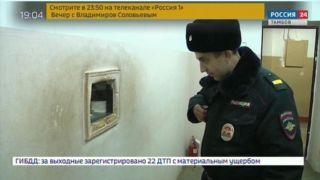 Тамбовского участкового наградили за образцовое несение службы