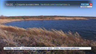 В Тамбовской области готовятся к паводку