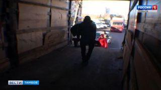 ГТРК «Тамбов» получает новое оборудование
