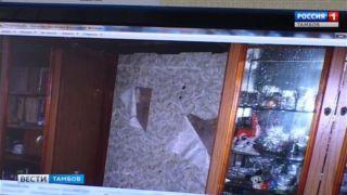 В Кирсанове подросток убил соседку и пытался скрыть улики с помощью поджога