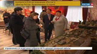 Проникались русской культурой и знакомили со своей: делегация из Республики Корея продолжила дружественный визит в Котовске