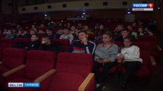 В Котовске стартовал финальный тур фестиваля «Магия Мельпомены»