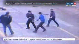 Убийцы из Уварова приговорены к 18-ти и 17-ти годам колонии строгого режима