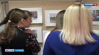 «Музей по месту жительства» помог подросткам больше узнать о знаменитых земляках