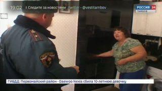 Владельцам русских печей напомнили правила безопасной топки