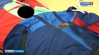 Подделки под известные спортивные бренды арестованы в Мичуринске