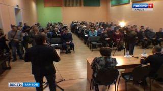 Виктор Путинцев: префектура доказала состоятельность
