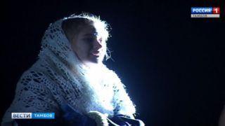 Юные актёры студии «Кавардак» представили спектакль о жизни блокадного Ленинграда