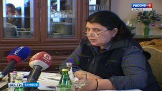 Наталья Астафьева: к 2021-му году в регионе ликвидируют очередь в ясли