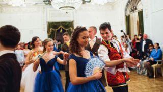Где отметить Новый год в Тамбовской области?