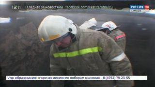 По факту гибели людей при пожаре в Жердевском районе возбуждено уголовное дело