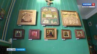 Выставка «Свет Рождественской звезды» получилась самой большой за всю историю