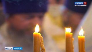 Митрополит Феодосий: «В эти рождественские дни мы ощущаем, что с нами Бог»