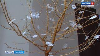 В библиотеке имени Пушкина «снежинки» превращаются в популярные книги