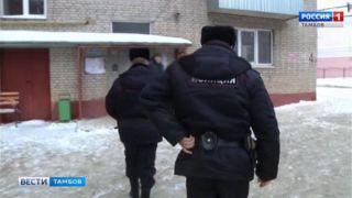 Сотрудники ППС вернули домой пропавшего подростка
