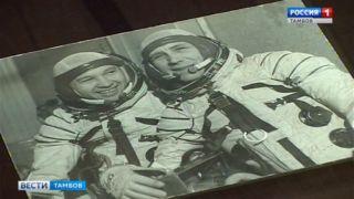 Космические орбиты Льва Дёмина: в МВЦ отметили годовщину со дня рождения Героя Советского Союза
