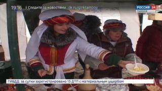 «Тамбовский волк» угостит горячим чаем на зимнем фестивале тамбовских брендов