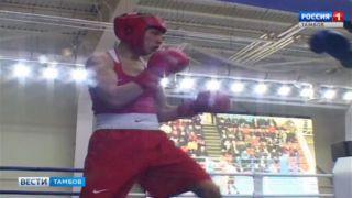 Более сотни спортсменов вышли на ринг турнира по боксу на призы мастера спорта Валерия Ледовских