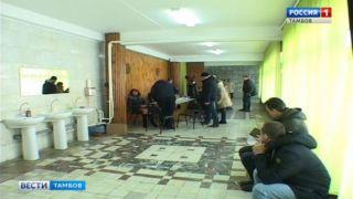 35 литров жизненно важного ресурса: сотрудники завода «Октябрь» стали участниками донорской акции