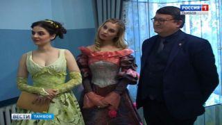 Женская красота в искусстве и на все времена: в Асеевской усадьбе открыли уникальную выставку