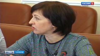 В администрации региона обсудили изменения в сфере розничной торговли