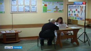 В День борьбы с онкологией в поликлинике №2 организовали внеплановый прием специалиста