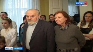Врачу от Бога: в музее истории медицины открыли выставку, посвящённую Николаю Николаеву