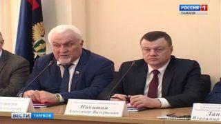 Александр Никитин: «Руководители УК с недобросовестной репутацией должны немедленно прекратить работу»