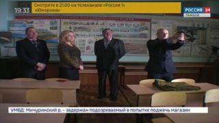 Друзья и партнёры: тамбовские кадеты будут сотрудничать с московскими дипломатами