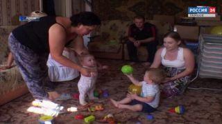 Максимальный размер пособия по уходу за ребенком до полутора лет