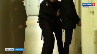 Троих рязанцев задержали в Мичуринске по подозрению в кражах из банкоматов