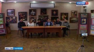Российские и корейские актеры и танцоры создадут в Тамбове совместный спектакль-эскиз