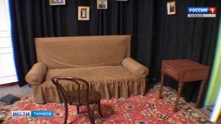 В Тамбовском драмтеатре 19 февраля откроют камерную сцену