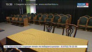 «Васса Железнова» станет первой постановкой на камерной сцене Тамбовского драмтеатра
