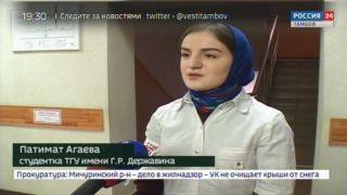 Волонтеры-медики помогают бригадам скорой помощи на вызовах