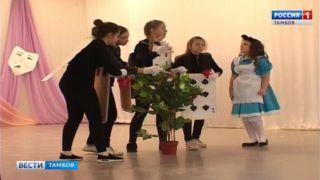 В Тамбове выбирают лучших школьников-театралов