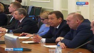 Евгений Матушкин: готовим законопроект о компенсации выплат за вывоз мусора многодетным семьям