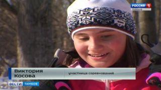 Лыжню! Тамбовские школьники борются за призы первенства города