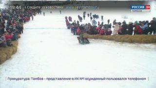 Организаторы «Лысогорских санок» пообещали исправить ошибки первого фестиваля