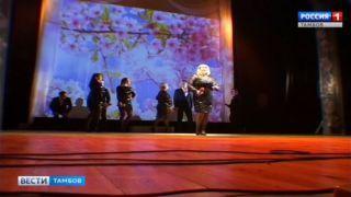 Вокальный батл в честь прекрасных дам: новый формат на сцене «Знамя труда»