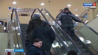 В Тамбове могут закрыть два торговых центра