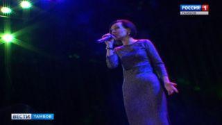 Известный детский композитор подарила тамбовскому коллективу новые песни